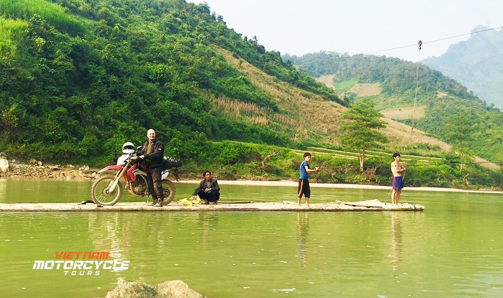 Quang Uyen – Meo Vac