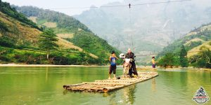 Vietnam Motorbike Tours: Popular Routes from North to South