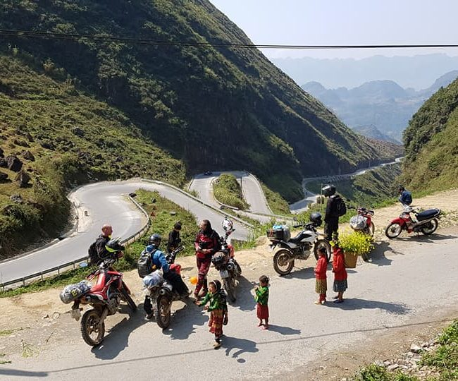 Amazing North Vietnam Motorbike Tours: 12 Days to Conquer The Valley