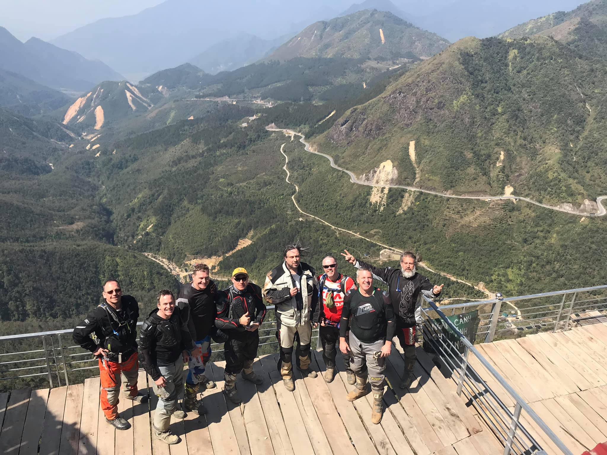Ho Chi Minh Trail Motorcycle Tour: 12 Days Experiencing Nature