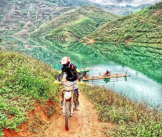 North Vietnam Motorbike Tour: 13 Days Off-road to Experiencing the Nature