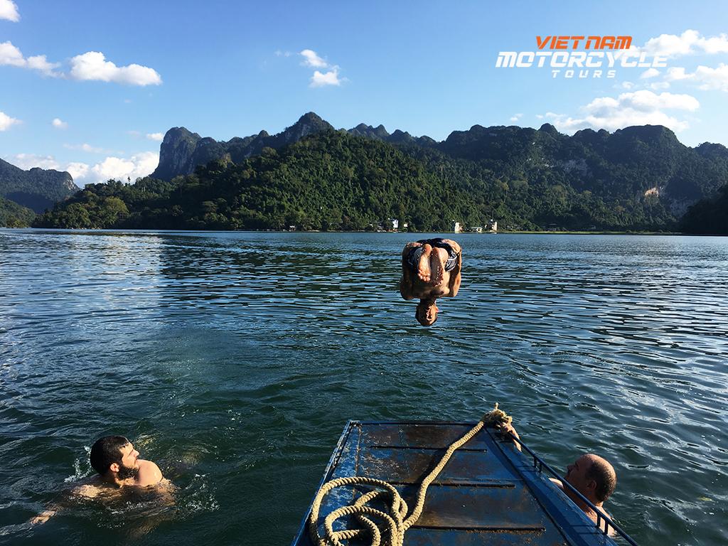 Day 10: Cao Bang – Ba Be Lake