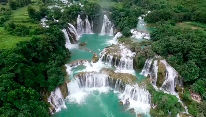 Vietnam Motorcycle Tours - 17 Days Of Incredible RidingTop North Vietnam Motorcycle