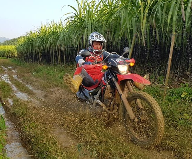 Motorcycle Jackets: Comfortable and Protective apparelshttps://vietnammotorcycletours.com/motorcycle-events-nation-wide/