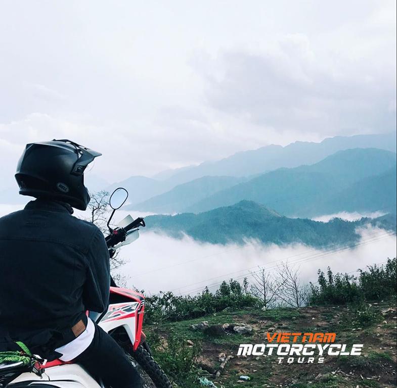 DAY 13: PHU YEN MOTORBIKE TOUR TO MAI CHAU