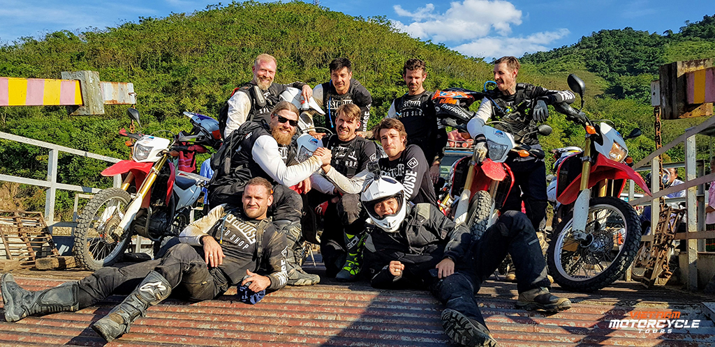 DAY 5: PHU YEN - MAI CHAU – 150 KM (B, L, D)