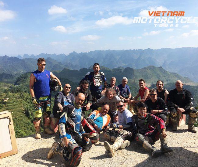 Sapa motorbike tours 03