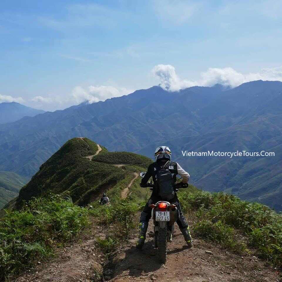 Sa Pa Motorcycle Tour: 7 Days Full of Surprise and Adventurous