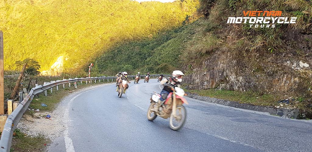 DAY 4: SAPA RIDING TOUR TO THAN UYEN – 120 KM