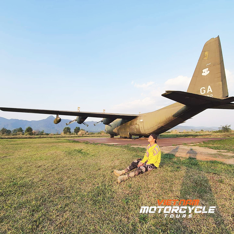 Khe Sanh – DMZ – Hue-Motorbike-Tour