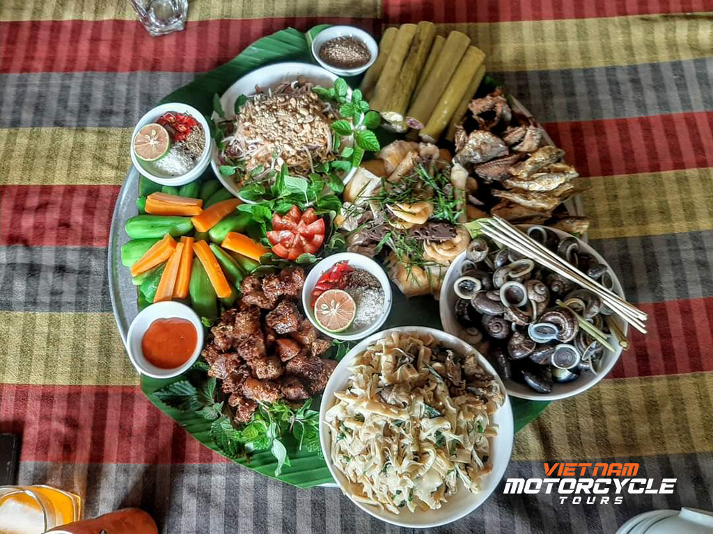 The top meals in Ha Giang that you should try - Ha Giang motorcycle tours