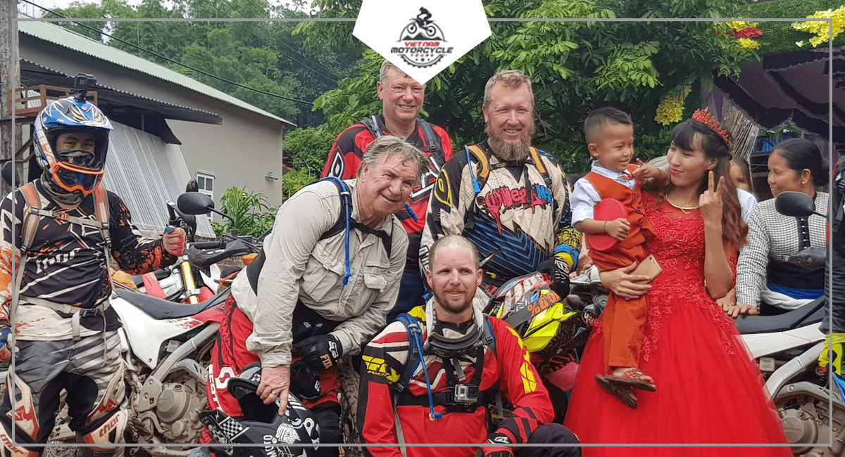 Ha Giang motorcycle tours