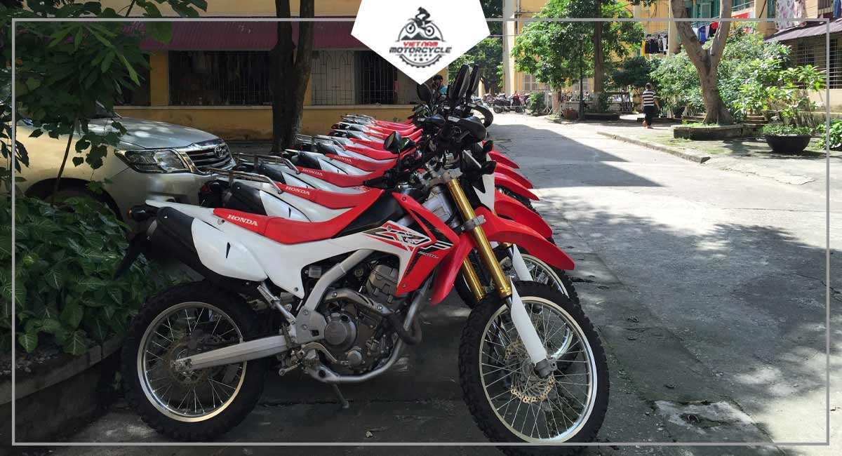 How to choose Vietnam motorcycles