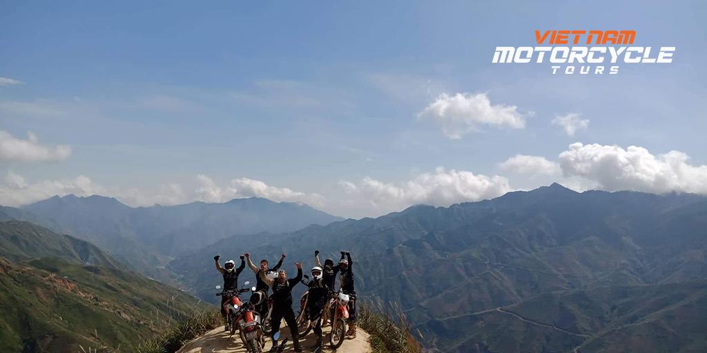Top Sapa Motorcycle Tours