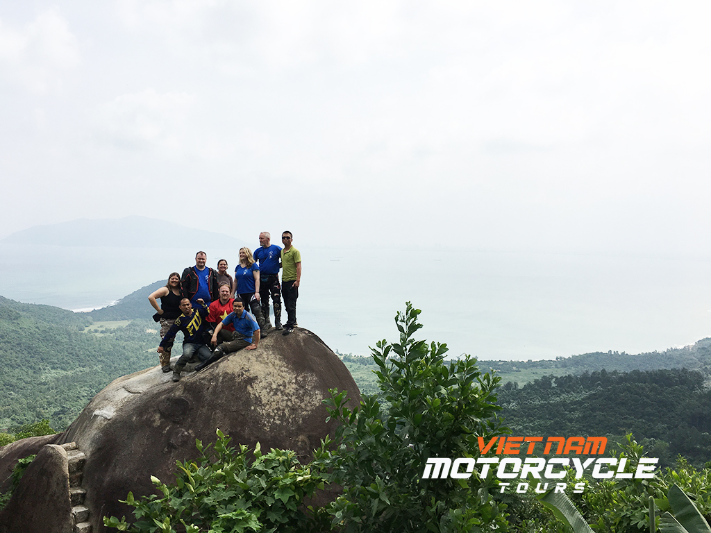 More than simply a spectator as you become a part of nature - Ho Chi Minh trail motorbike tours