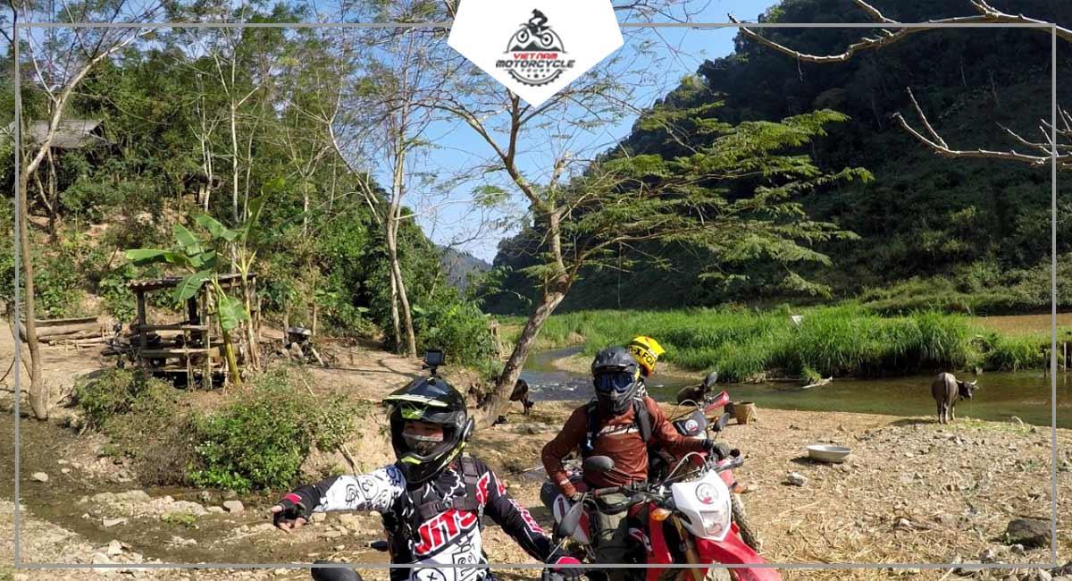 Motorcycle tours in Viet Nam - rent a motorcycle in Vietnam
