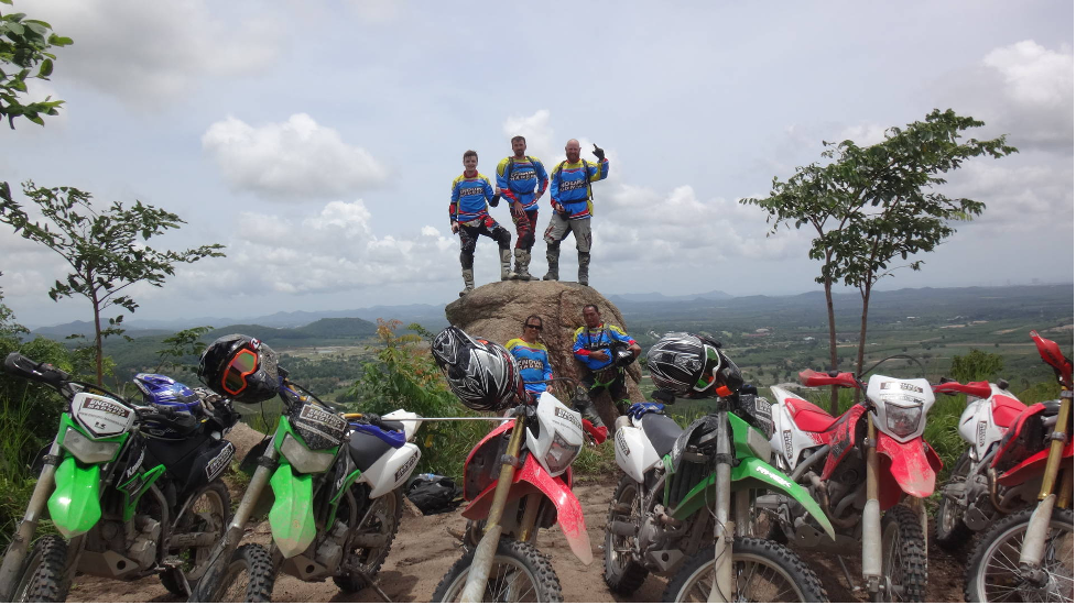 Whether exploring the whole country by bike or just doing a motorbike day tour, a motorbike adventure is something you have to experience when traveling in Vietnam. In this article share: • some awesome motorbike day tours • how to plan a motorbike tours in Vietnam • where to get a bike • places not to miss • route itinerary and plenty of other useful tips Motorbikes are a part of life in Vietnam with 37 million of these vehicles registered. Cruising on the highway you see many very interesting things. A family of four on a scooter on the highway is a common occurrence. Pigs, chickens, building material or any other cargo are often tied to motorbikes in ingenious ways. Having motorbike tours in Vietnam, you can met a couple of backpackers in Hanoi selling bikes following a South to North bike trip. Don't feel like making such a big biking commitment? Book a day tour and experience a bit of the motorbike tours in Vietnam! Motorbike Tours in Vietnam There are amazing options for guided motorbike tours to experience Vietnam by bike in safe way. Go on a fun tour in the roads of Ho Chi Minh, Hanoi or Hoi An exploring the cities with an experienced driver on a foodie, sightseeing, culture or shopping tour. Check out these awesome tours, all highly rated with good reviews. When you pick a tour always check for plenty of good ratings and read a couple of reviews! Da Lat Motorbike Tours Dalat Full day Easy rider motorbike tour – This beautiful place in the highlands was one of the highlights in Vietnam. Exploring the area sitting on the back of a motorbike taking photos. Visit pagodas, ethnic minority villages, vegetable farms, and a coffee plantation. Stop at a silk factory. Drink Kopi Luwak coffee and eating crickets. Hanoi Motorbike Tours Hanoi Sightseeing Bike Tour – Very popular bike tour in Hanoi. Start off with a visit to the Hanoi Opera House, make your way to the French Quarter, the Ho Chi Minh mausoleum, the One Pillar Pagoda, the oldest Buddhist temple, the Tran Q