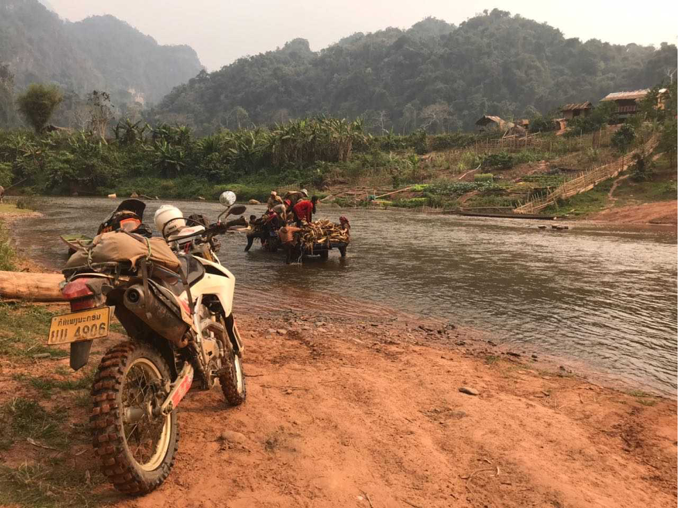 Motorbike tours in Vietnam – complete guide