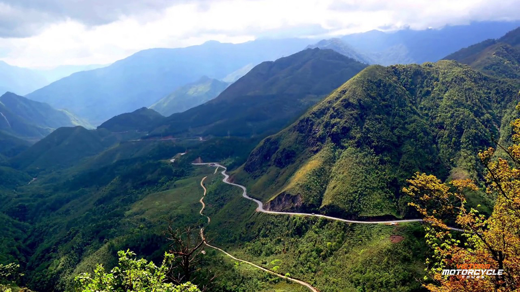 Sapa motorcycle tours - Motorcycles and personal identification documents