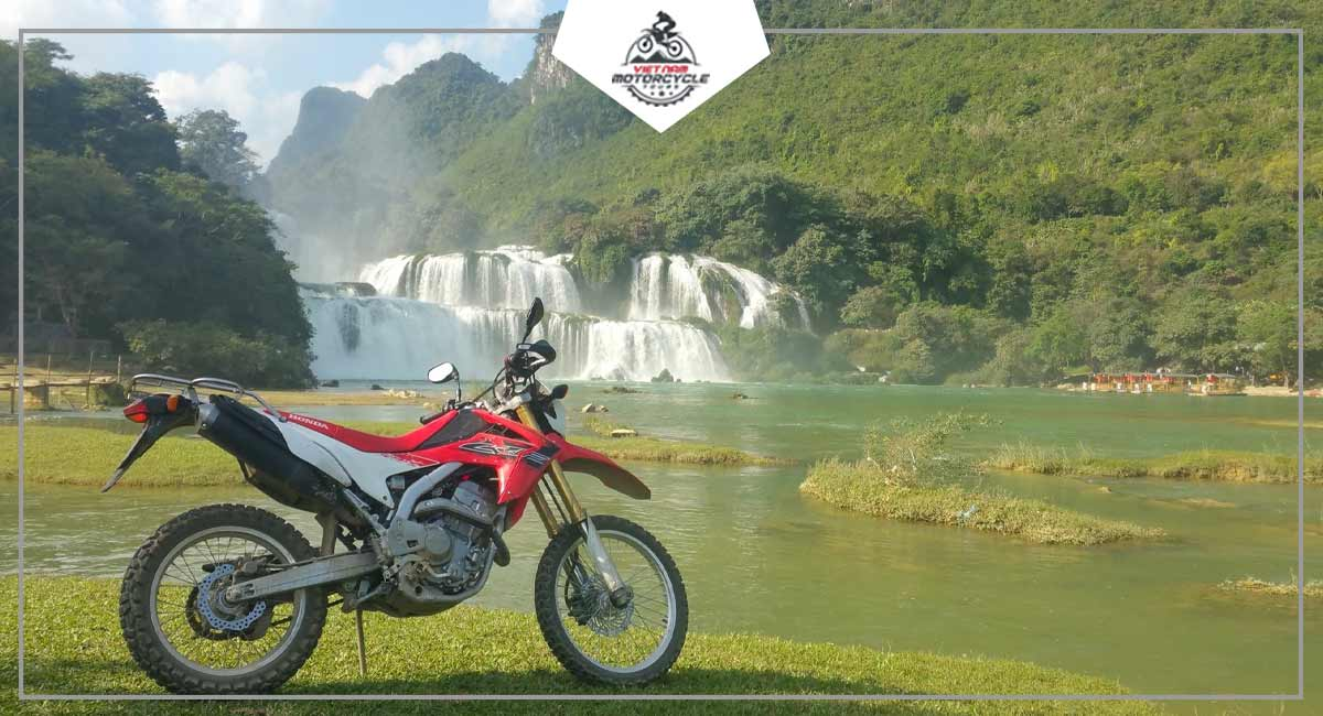 What is interesting about Vietnam Motorcycles