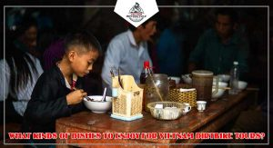 What kinds of dishes to enjoy for Vietnam Dirtbike Tours