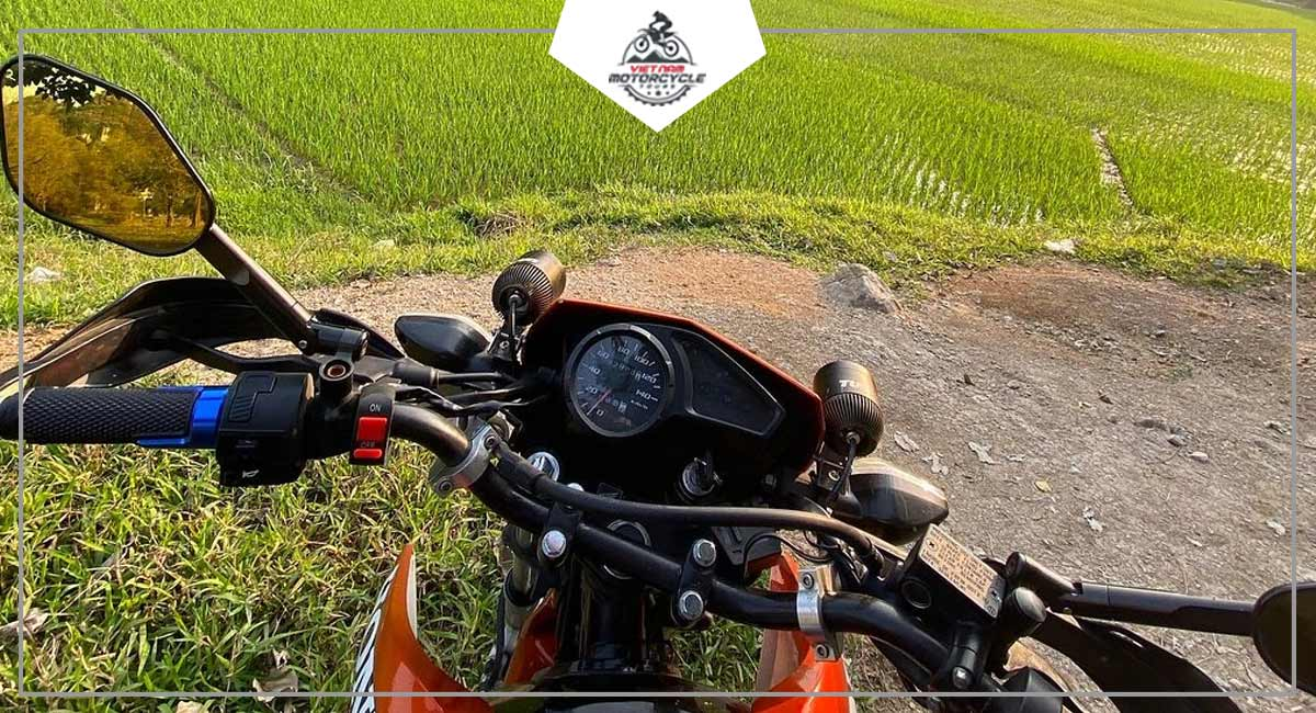 Who is Ninh Binh motorcycle tours