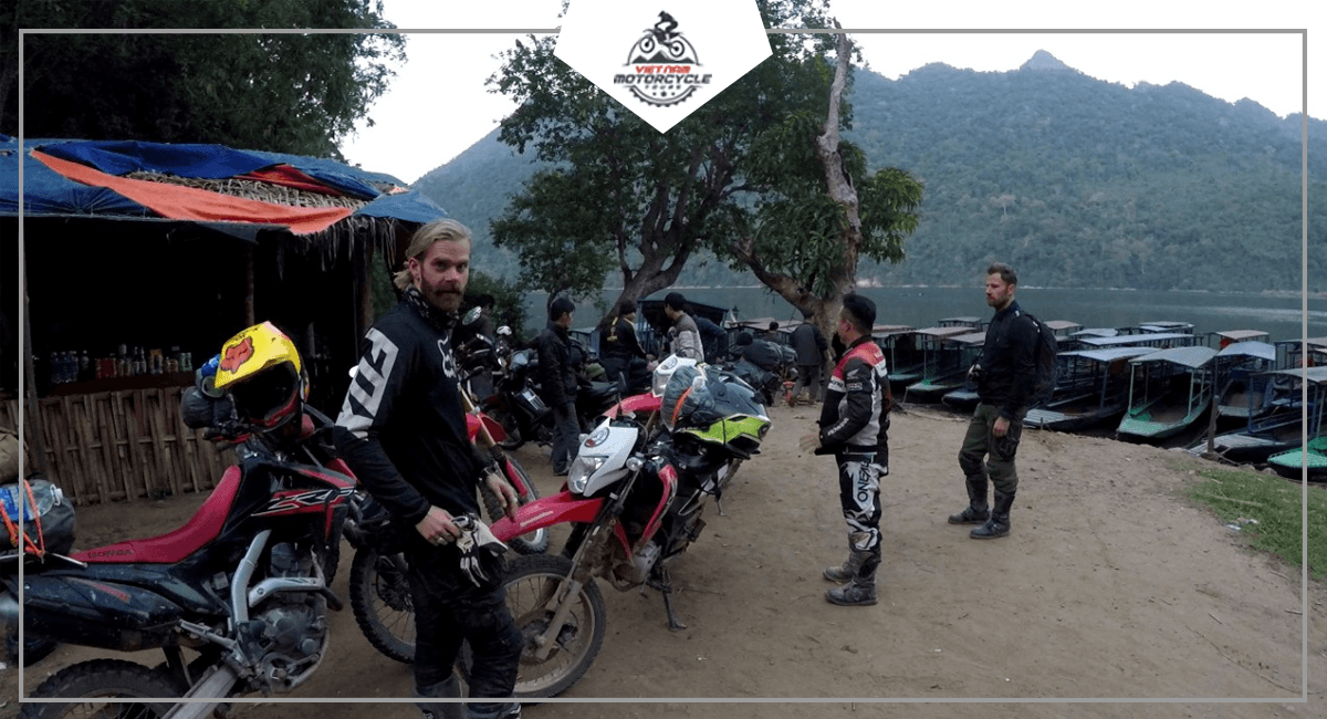 Who should join the motorbike tours of VietNam