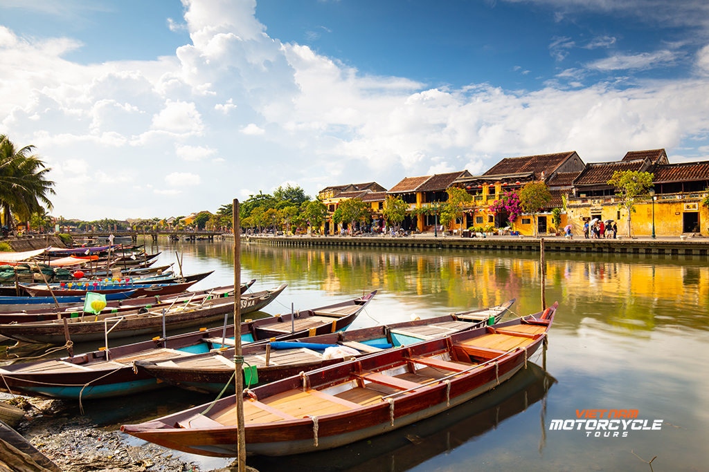 Vietnam Motorbike Tour from Hoi An - Designed for you: Adventure - seekers