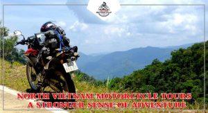 North Vietnam Motorcycle Tours