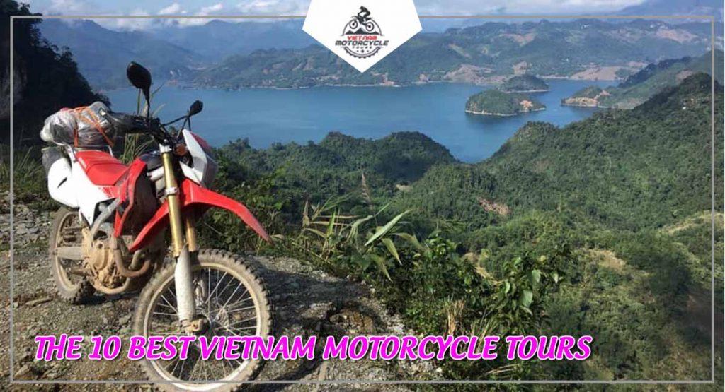 The 10 Best Vietnam Motorcycle Tours 1