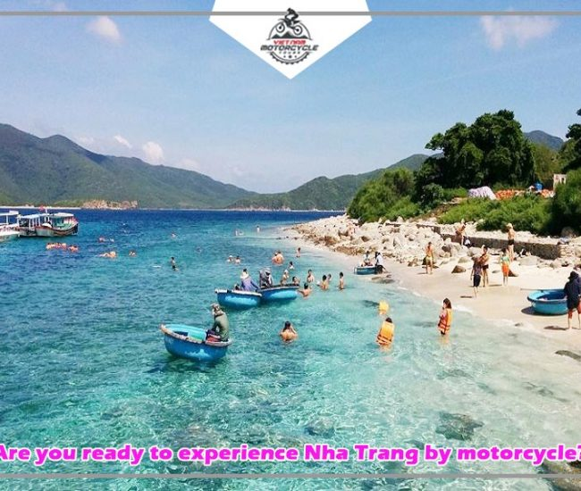 Are you ready to experience Nha Trang by motorcycle 1