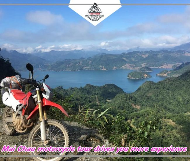 Mai Chau motorcycle tour drives you more experience 1