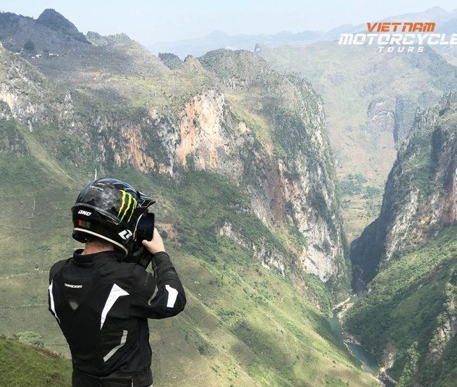 Ha Giang Motorcycle Tour