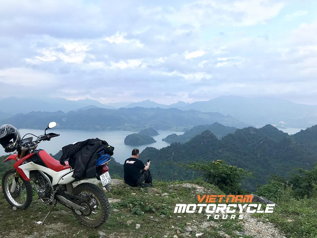 DAY 6: PHU YEN - MAI CHAU – 157 KM